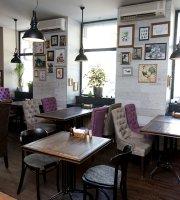 Cafe BAGET-PASHTET
