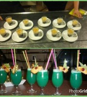 Aurora Caffe&Coctail Bar