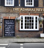 The Admiral Nelson