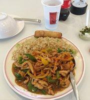 Mister Wok Chinese Restaurant