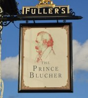 The Prince Blucher