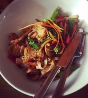 Mr Wok Thai Noodle Bar