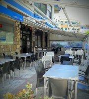 Bar Bolibar