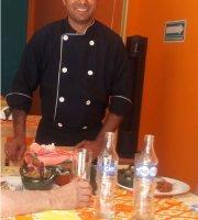 Monica Restaurante Hindu