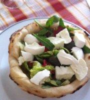 Punto Pizza Vitale