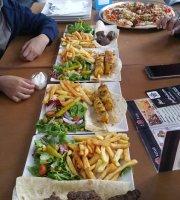 Leila Kebab