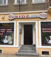 Doner Und Pizzeria Side