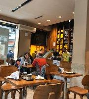 Havanna Cafe  - Uruguay y Viamonte