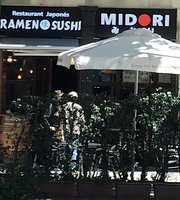 Midori Sushi Jopones