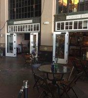 Asbury Oyster Bar