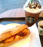 Starbucks Coffee Sasebo Gobangai
