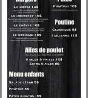 Chill Pizza Saint-Sauveur
