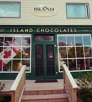 ‪Island Chocolates Company‬