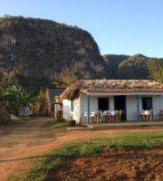 Restaurante El Cuajani