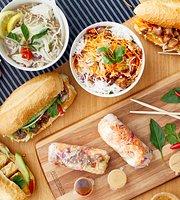 Banhyou Vietnamese Street Food