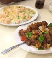 Chi's Congee and Noodle House