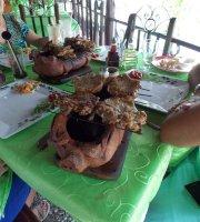 El Bacanal: Ancient Gods, Food and Wine