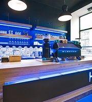 HENRI espressobar