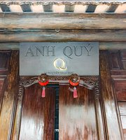 Anh  Quy