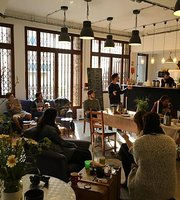 EPP Cafe