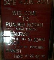 Punjabi Norah