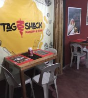 TAGSHACK Shawarma & Kebab