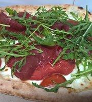Pizza a Portafoglio Nonna Giulia
