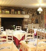 Auberge de Keringar Restaurant