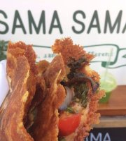 Sama Sama Crepe and Juice Bar