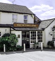 The Victoria Arms
