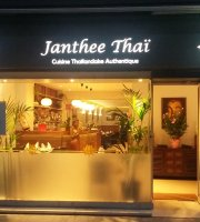 Janthee Thai
