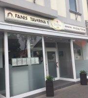 Fanis-Grill