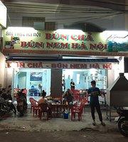 Bun Cha Bun Nem Ha Noi