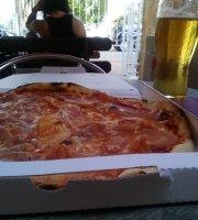 Mystic al porto - pizzeria d'asporto
