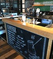 Cafe Meem Alhamra