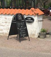 Café Tycho Brahe