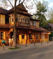 Regionalny Bar Mleczny w Zakopanem