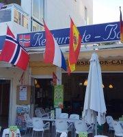 Den Norske Bok Cafe'n bar&restaurant