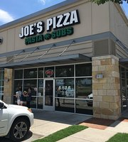 ‪Joe's Pizza Pasta & Subs‬
