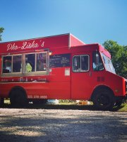Pho-Lisha's Food Truck