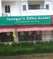 Iyengar s Tiffin Center