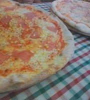 Pizzeria Pjero Omis