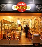 Sushi Akyrio