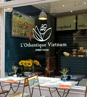 L'Othentique Vietnam