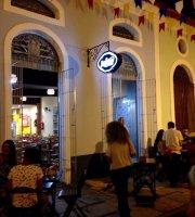 Buriteco Cafe