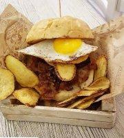 Starburger Pub&Grill bakery cafè