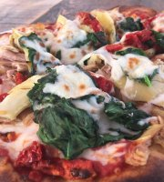 Parlor 76 Pizza Company