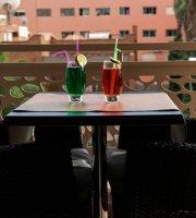 Sky Bar Armani