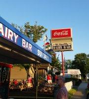 Mt Healthy Dairy Bar