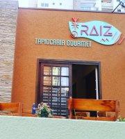 Raiz Tapiocaria Gourmet